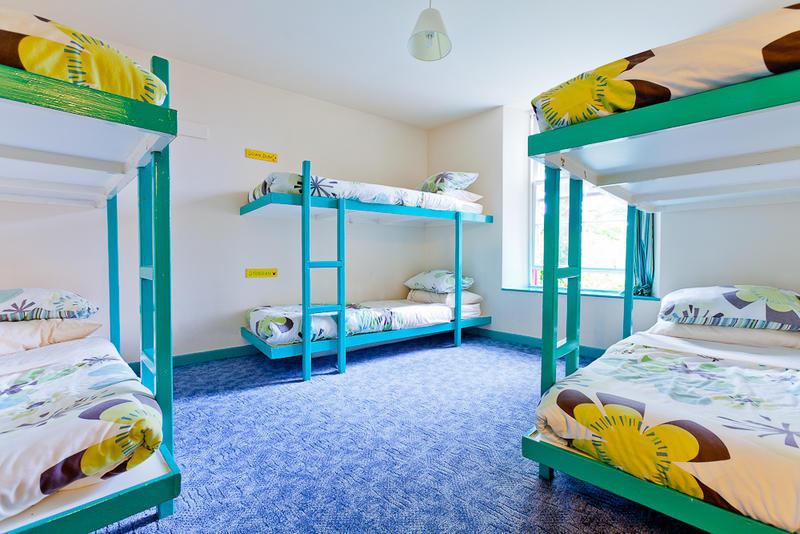 Inverness Student Hostel