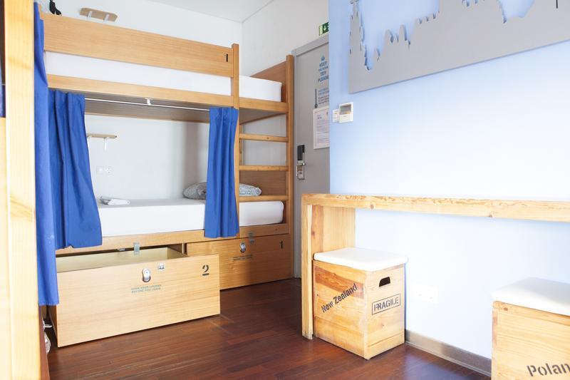 HOSTEL - Yes! Porto Hostel