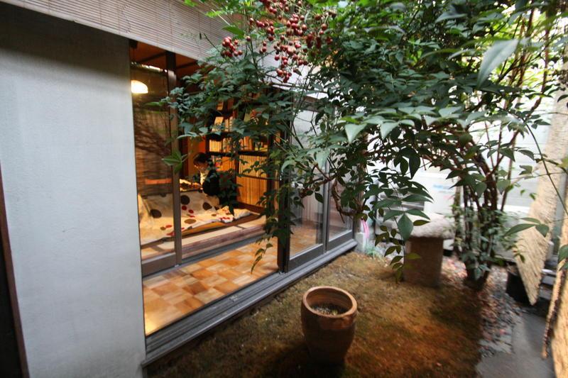 HOSTEL - Hostel HARUYA Kyoto
