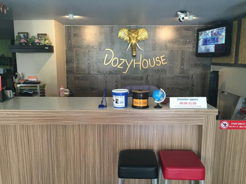 HOSTEL - Dozy House