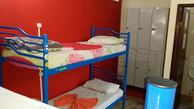Residencial Noelia Hostel