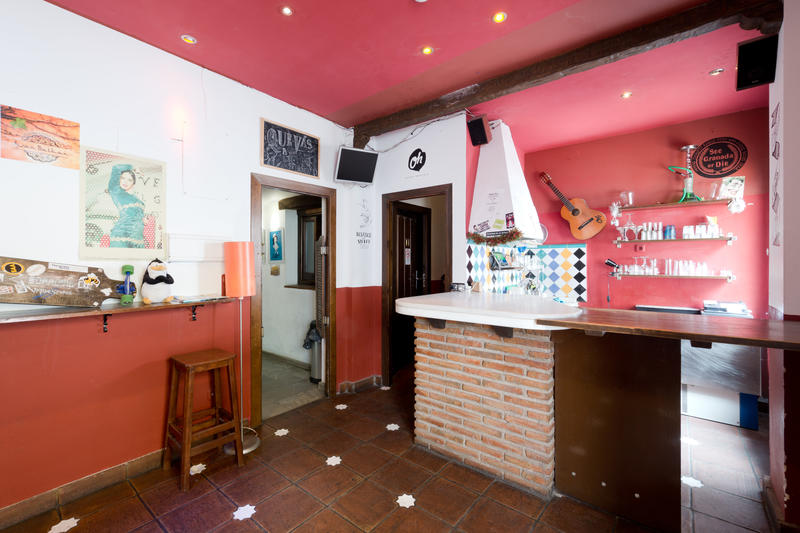 HOSTEL - Oasis Backpackers Hostel Granada