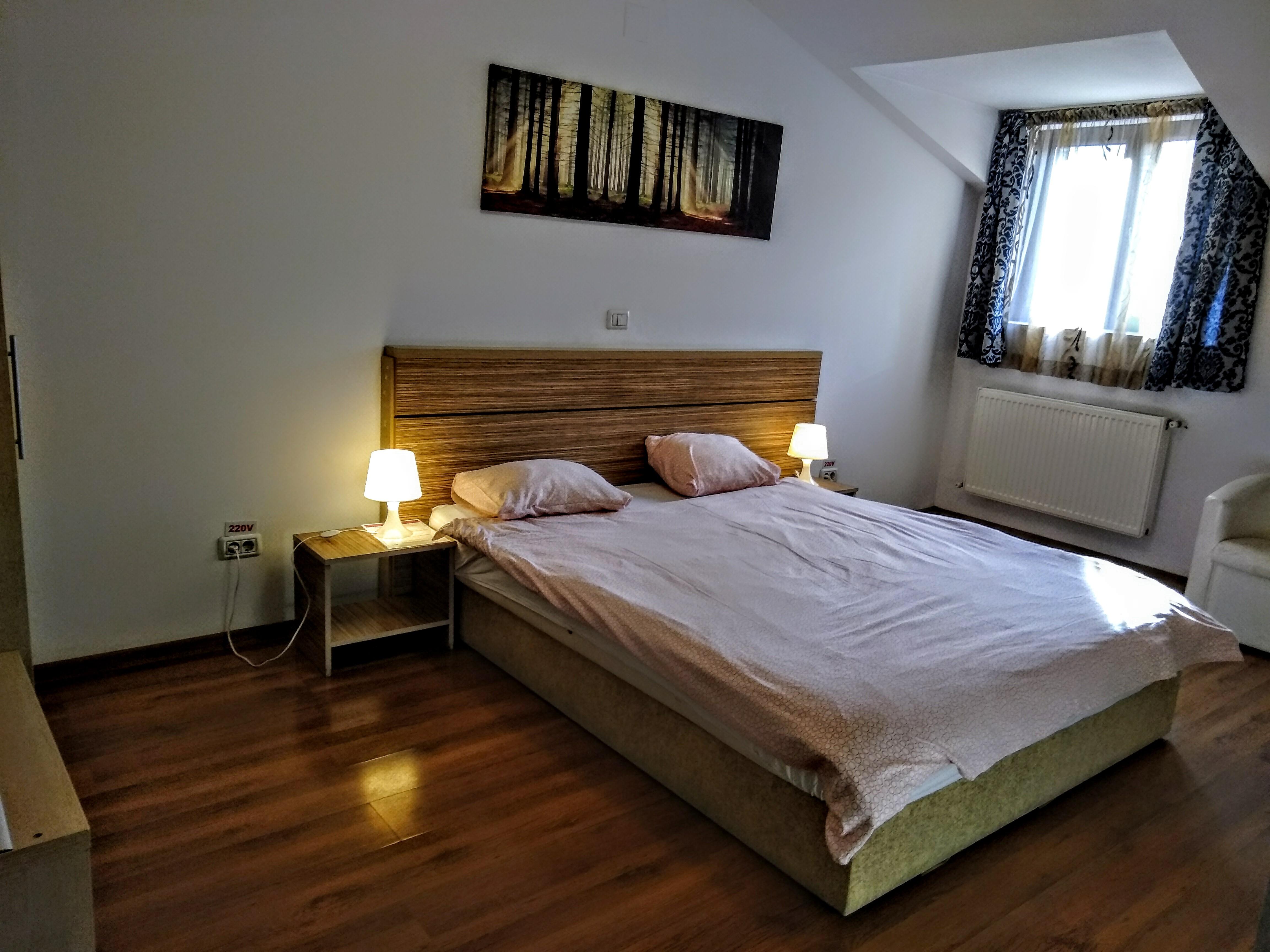 HOSTEL - X Hostel Bucharest