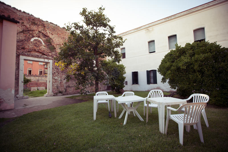 Ostello S. Fosca - CPU Venice Hostels