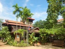 Garden Village Guest House