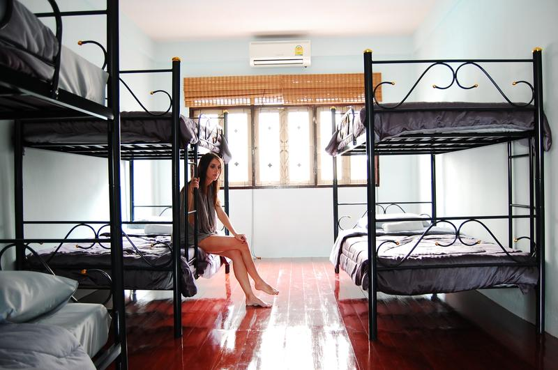 HOSTEL - Siam Journey Guesthouse
