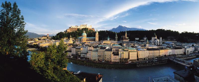 Jufa Salzburg