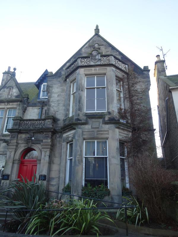 St Andrews Tourist Hostel