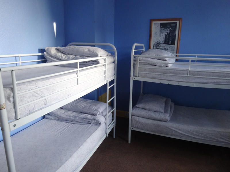 St Andrews Tourist Hostel