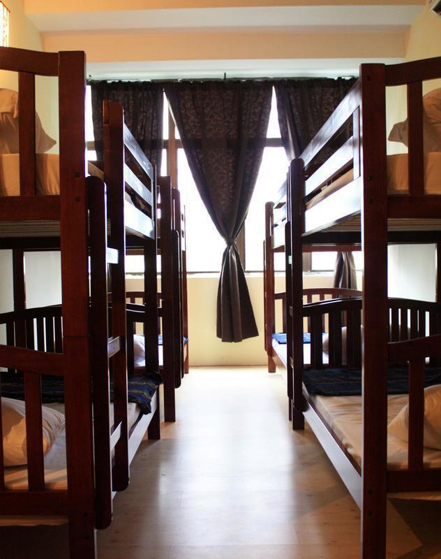 HOSTEL - Serenity Hostels