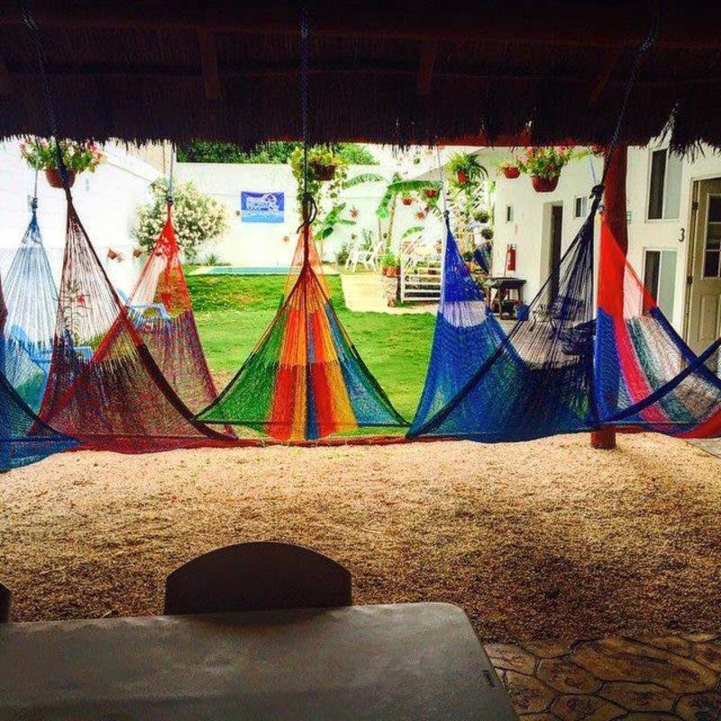 HOSTEL - Grand Hostal Playa
