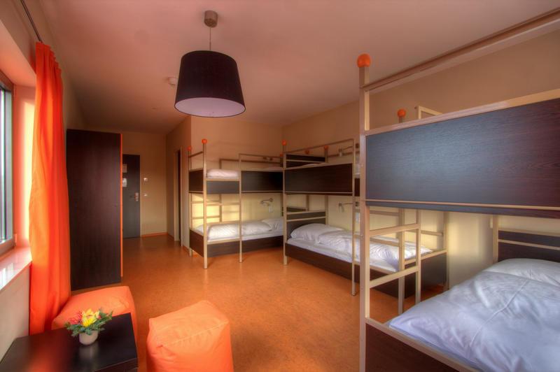 HOSTEL - 2A Hostel