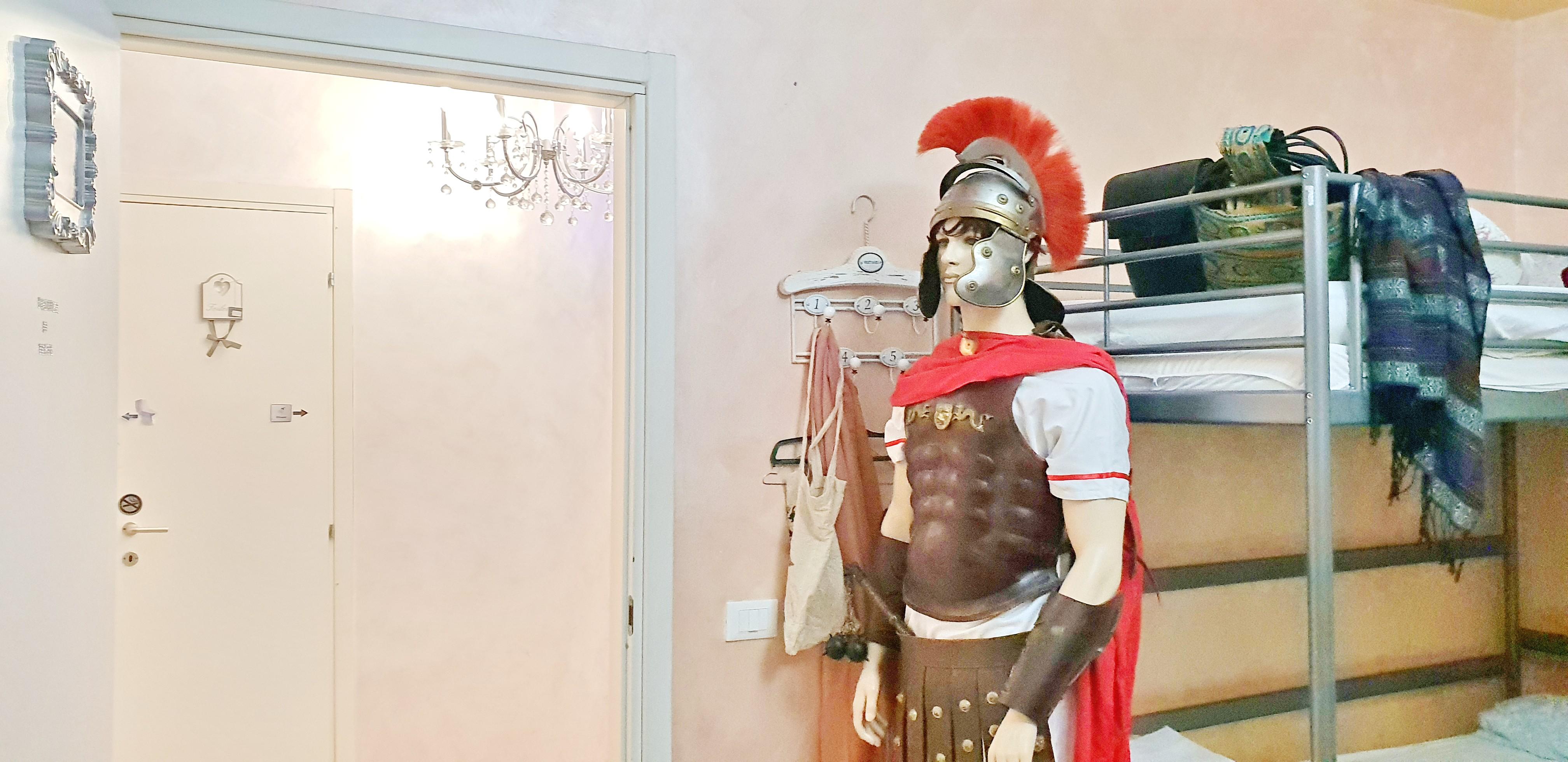 HOSTEL - Dreaming Rome Hostel