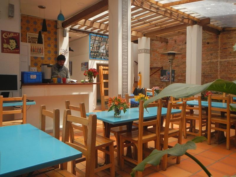 Explora Hostels
