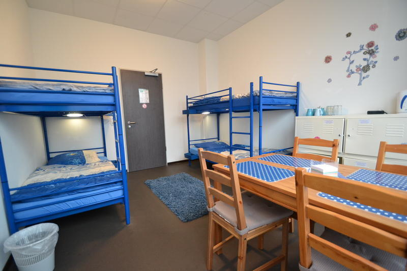HOSTEL - Arena Hostel Hamburg
