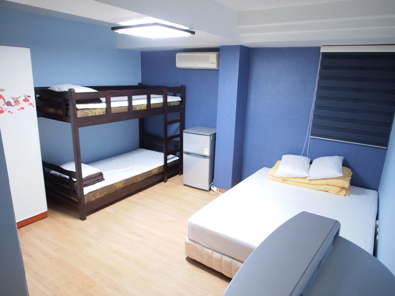 HOSTEL - Shinchon Hostel
