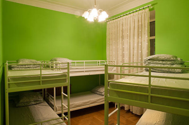 HOSTEL - Central Hostel Moscow
