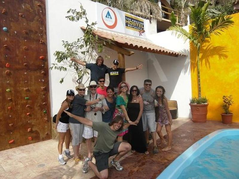 The Amazing Hostel Sayulita