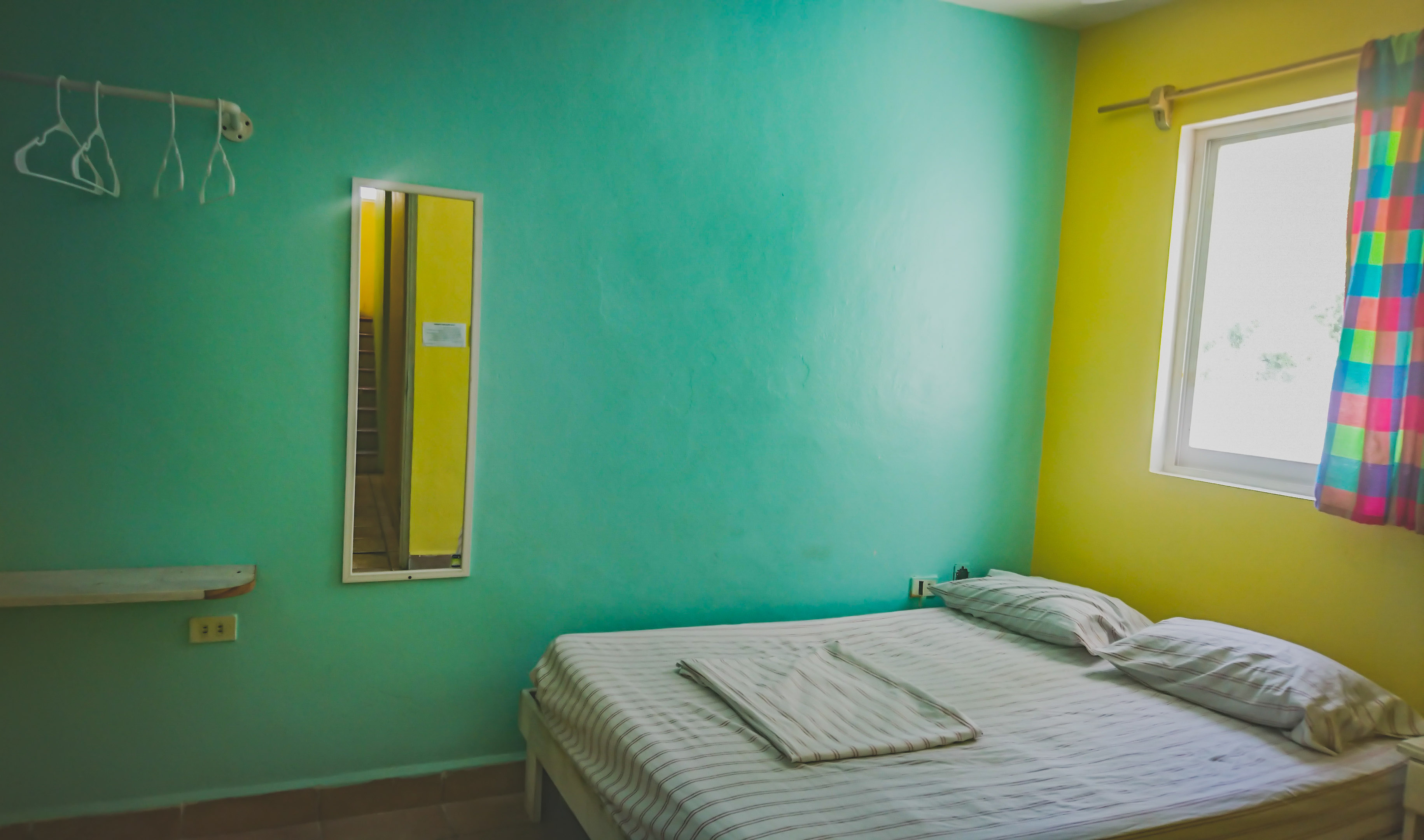 Tres Mundos Hostel