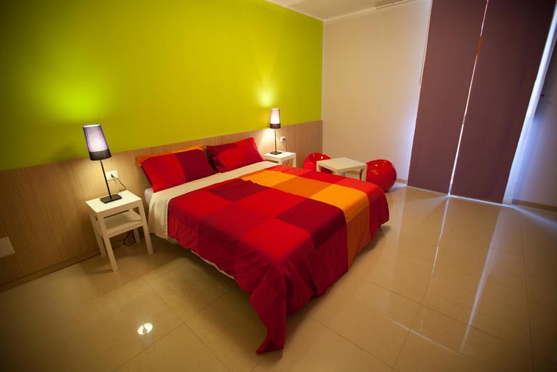 C.C.Ly Rooms&Hostel ENNA