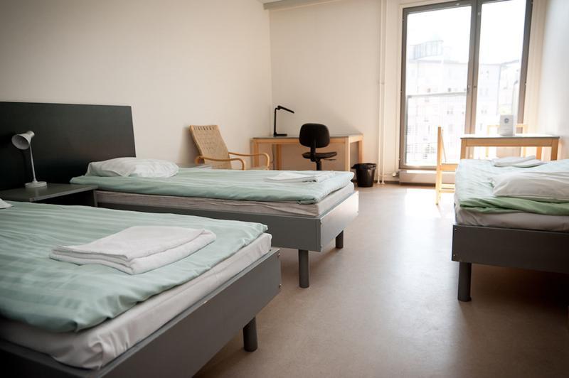 HOSTEL - Academica Summer Hostel