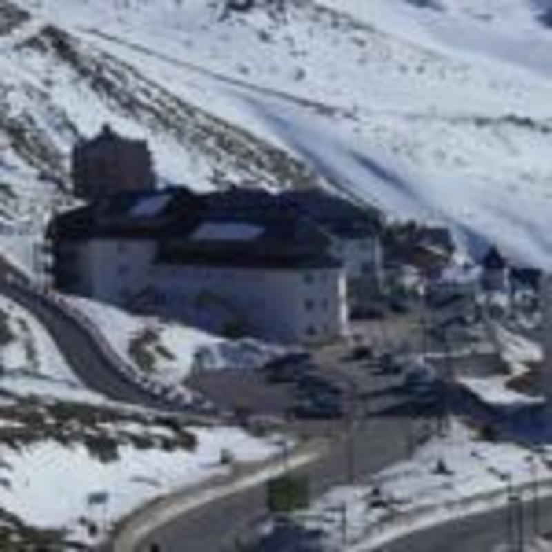 Albergue Inturjoven Sierra Nevada