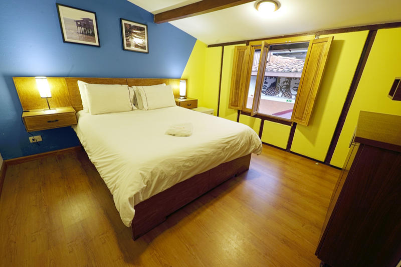 Masaya Bogota Hostel