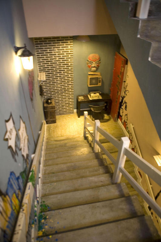 798 Youth Hostel