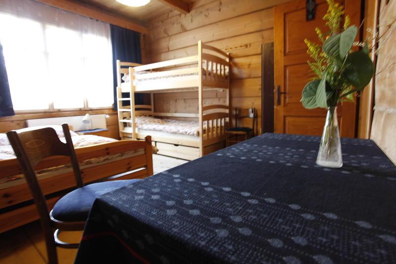 MTB Hostel