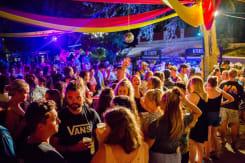 Valencia All-inclusive Festival Camping