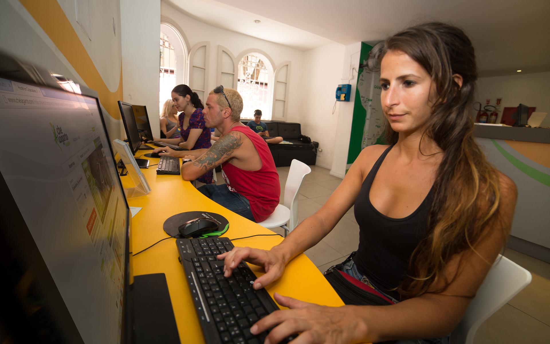 HOSTEL - Che Lagarto Hostel Copacabana