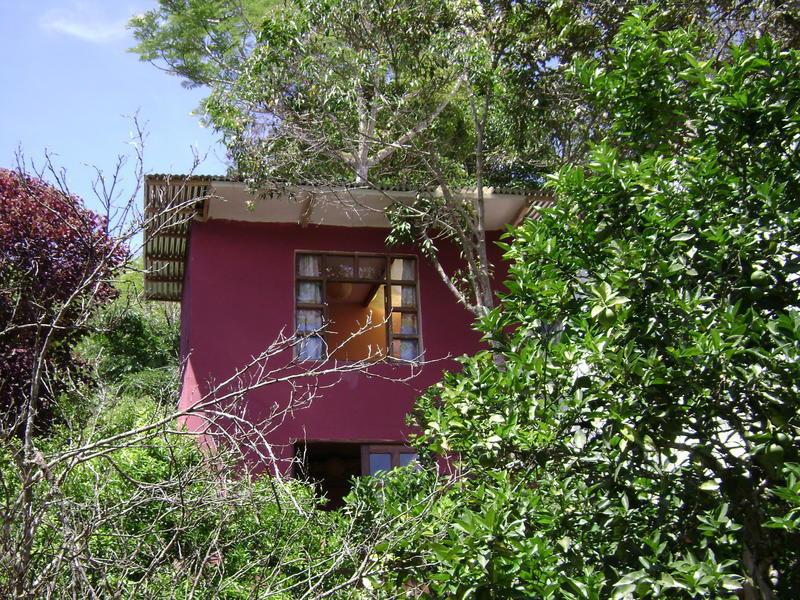 Villa Bonita Coroico