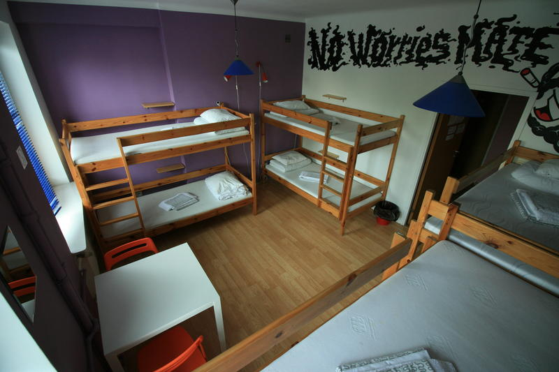 Globetrotter Hostel