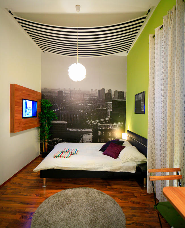 HOSTEL - Taban Hostel Zagreb Centre