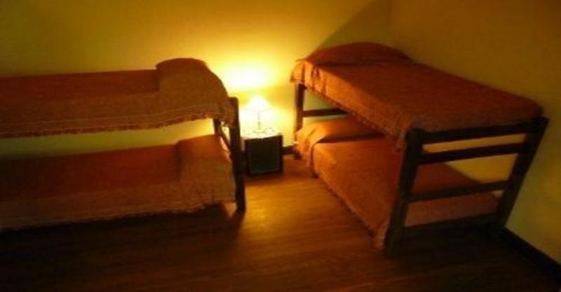 Oriental Hostel and B&B