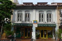 Betel Box Backpacker Hostel