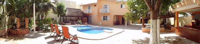 HOSTEL - Hacienda del Sol