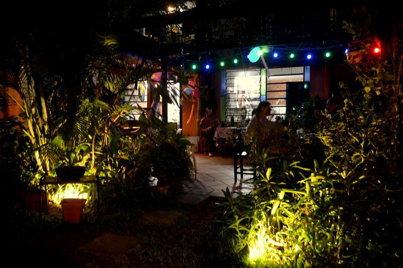 El Jardin Hostal