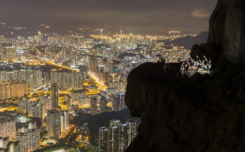 HOSTEL - Check Inn HK