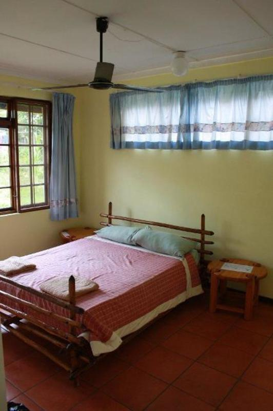 Sondzela Backpackers