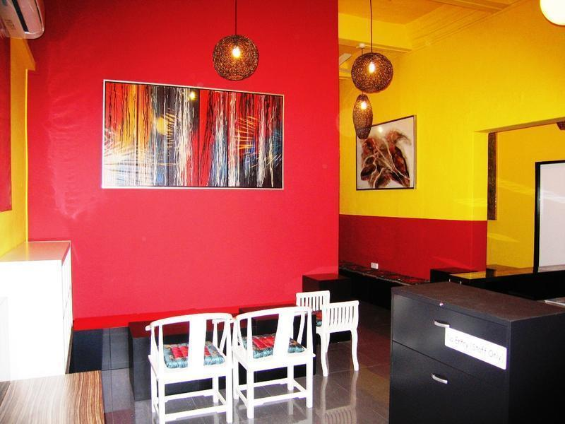 HOSTEL - Moni Gallery Hostel