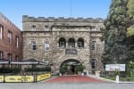 The Old Swan Barracks