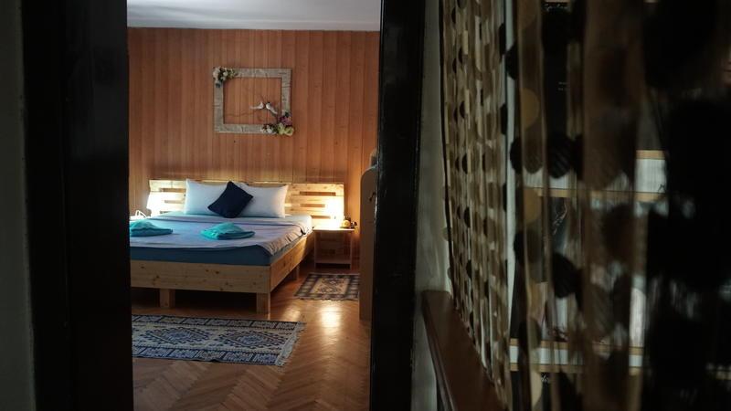 HOSTEL - Hi Skopje Hostel