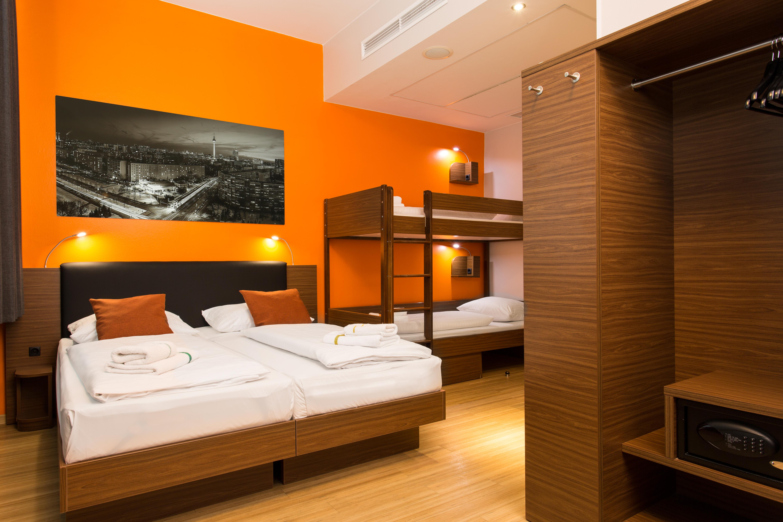 HOSTEL - aletto Hotel Kudamm