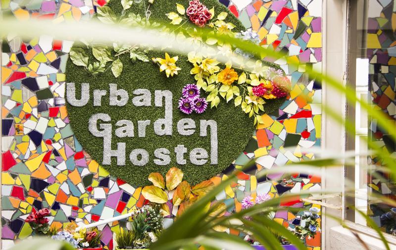 HOSTEL - Urban Garden Hostel