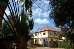 Rafiki Backpackers & Guesthouse