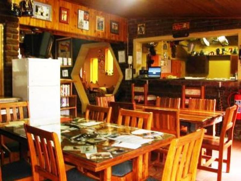 Old Vic Travellers Inn