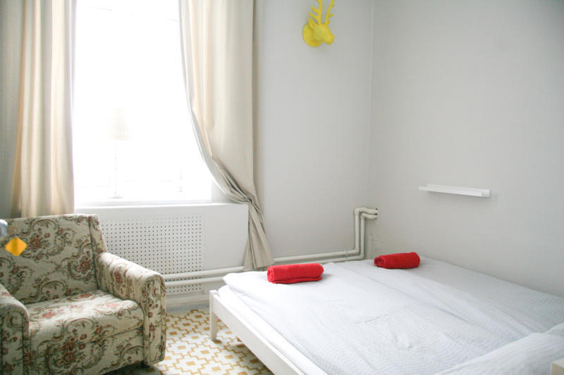 Hostel DOM