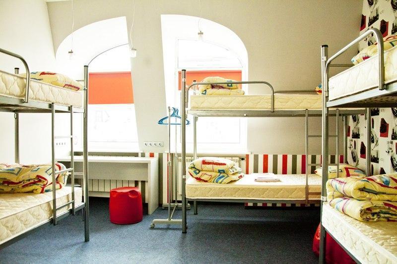 ZigZag Hostel