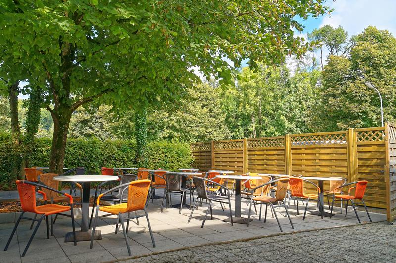 Jugendgaestehaus Bad Ischl